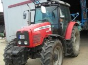 Massey Ferguson 5455-4 Privilege Plus Traktor