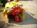 Pöttinger nova alpin 266
