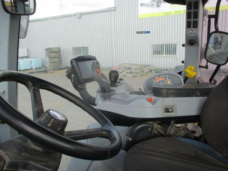 new t7 200 range command swii traktor 50540
