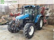 New Holland TS90 Traktor