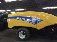 New Holland BB1290 SY Plus Model Plus 120x90 nagybálázó