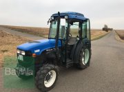 New Holland TN 65 V szőlőművelő traktor