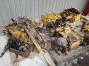 New Holland  TX62-68 Gearbox for parts Egyéb