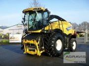 New Holland FR 500 Járvaszecskázó