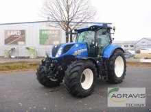 New Holland T 7.190 AUTO COMMAND Traktor