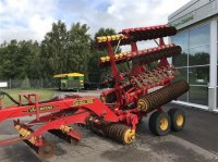 Väderstad Carrier CR 650 Packer & Walze