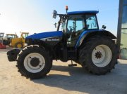 New Holland TM175 frontsúly