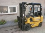 Frontstapler des Typs Caterpillar GP18K LPG Heftruck Triplo 4,2 m Side-Shift CAT ekkor: 's Hertogenbosch
