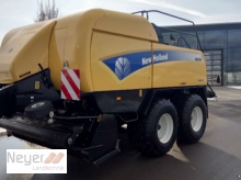 New Holland BB 9070 nagybálázó