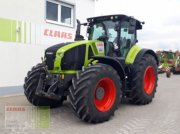 CLAAS AXION 930 STAGE IV CEBIS CLAAS Traktor