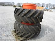 Michelin 600/70R30 Qty Of 2 felni