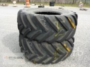 Michelin 650/75R30 Qty Of 2 felni