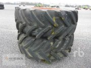 Michelin 650/75R38 Qty Of 2 felni