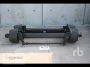 BPW Qty of 2 Steering Axles Egyéb