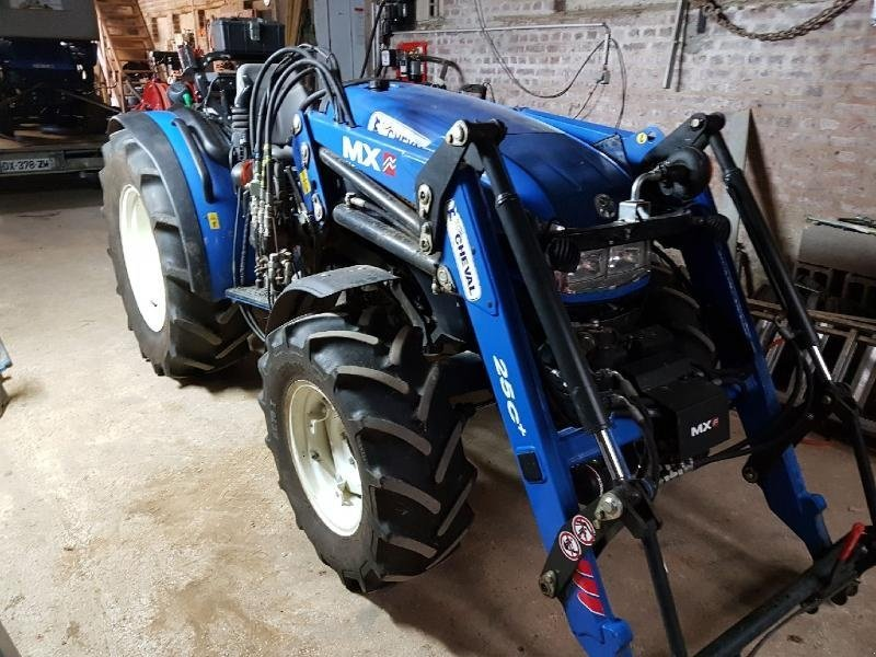 Kép New Holland T 3040