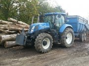 New Holland T7 170 Traktor