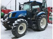 New Holland TSA 100 DELTA Traktor