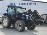 New Holland T6010 PLUS Traktor