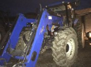 New Holland T6030 ELITE Traktor