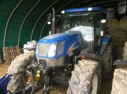 New Holland 6030 ELITE Traktor
