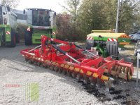 Väderstad CARRIER X CRX 525 - CROSS CUTT Packer & Walze