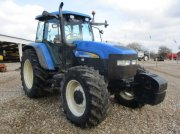New Holland TM120 Traktor