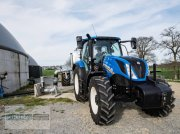 New Holland T6.125S EC Traktor