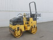 Bomag BW100/DM-2 Wals Packer & Walze