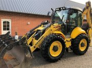 New Holland B 115.B 4-PS. Aircon. Egyéb