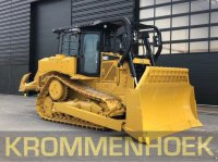 Caterpillar D 6 R2   Ripper   A/C Bulldozer