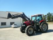 Case IH Maxxum 125 MC Traktor