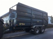 Sonstiges SF16 HS Silage Trailer - £16,500 +vat Heckcontainer