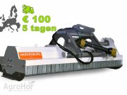 Sonstige AARDENBURG ALPHA XL2800 plus - Flail mower / Schlegelmulcher