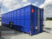 LTSK 110m³ (!!) Feldrandcontainer Güllecontainer