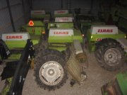 Claas Markant 55, 60 eller 65 14 pc Claas Markant and 5 pc JD baler  nagynyomású prés