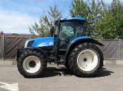 Traktor a típus New Holland TS 110 A, Gebrauchtmaschine ekkor: Estavayer-le-Lac