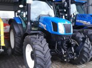 New Holland T6.140 Grünlandtraktor