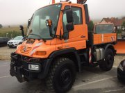 Mercedes-Benz Unimog U 400, TOP Unimog