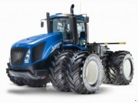 New Holland T9.615 Traktor