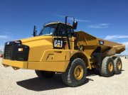 Caterpillar 735B Dumper