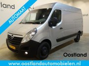 Opel Movano 2.3 CDTI L2H2 125 PK Executive / Automaat / Airco / Cruis Sonstige Transporttechnik