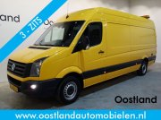 Volkswagen Crafter 35 2.0 TDI L4H2 165 PK / Airco / Cruise Control / Trekha Sonstige Transporttechnik