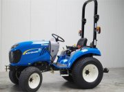 New Holland BOOMER 25-HST Traktor
