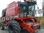 Case IH Axial Flow 2388 Kombájn