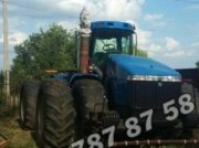 New Holland TJ530 Traktor