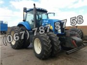 New Holland T8050 Traktor
