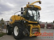 New Holland FR 9090 A Járvaszecskázó