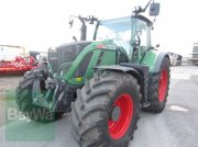 Fendt 724 VARIO S4 POWER VERSION Traktor