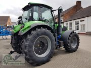 Deutz 6160 C SHIFT Traktor
