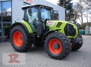 CLAAS Arion 650 CIS Traktor